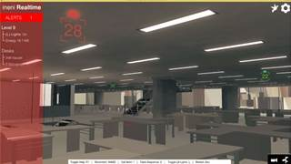 ineni Realtime brings IoT to Barangaroo