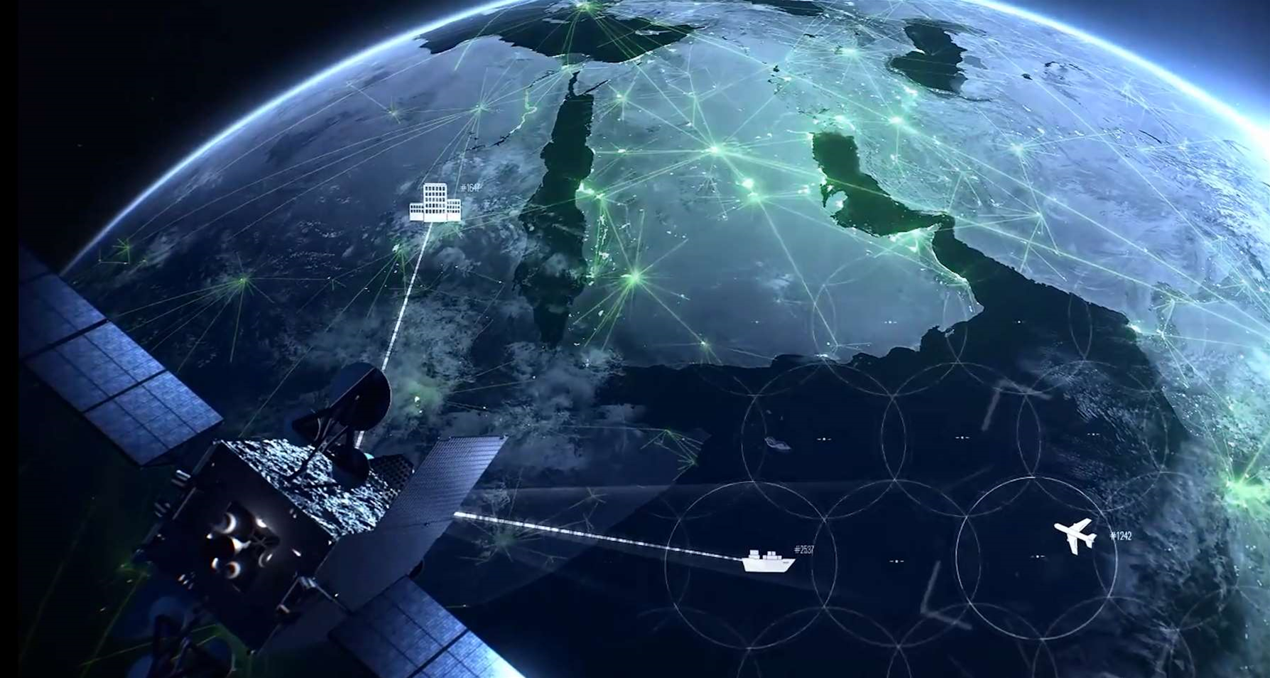 Airservices partners with Inmarsat for better flight tracking