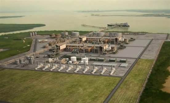 Leighton to build Ichthys LNG control facilities
