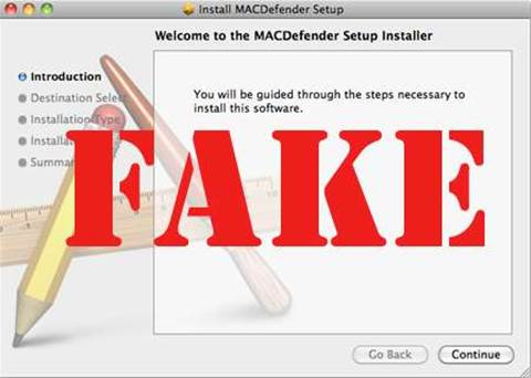 Apple 'refusing support' for Mac malware clean-up