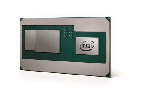 Rivals AMD, Intel partner to take on Nvidia