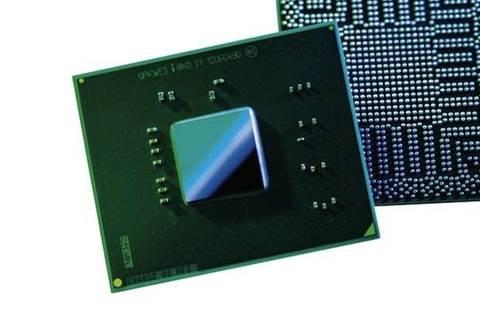 Intel targets microserver market with Atom SoC