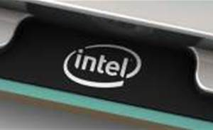 Intel picks insider for CEO role