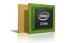 Intel debuts new Atom chip for smartphones, tablets