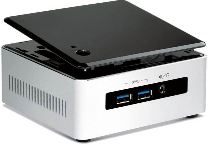 Review: Intel's 5th Generation Core vPro NUC