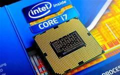 Intel chief: we're 'treading water' in sluggish PC market