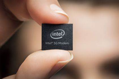 Intel launches a bevy of modems to tap into 5G tech