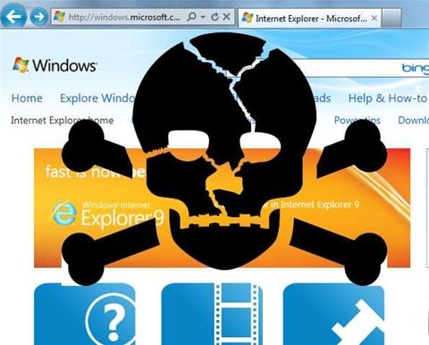Microsoft plugs multiple critical flaws in Windows