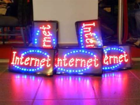 Australian internet traffic to grow fivefold by 2016