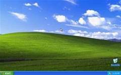 Retire Comfortably, Windows XP