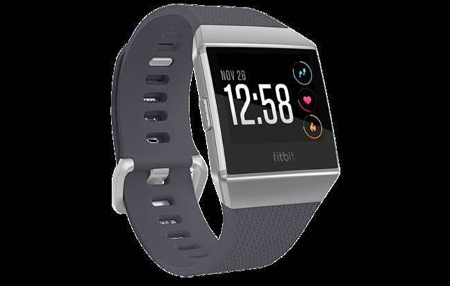 Tested: Fitbit Ionic Smart Watch