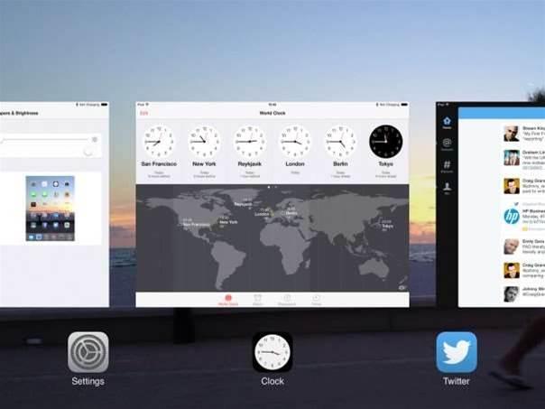 iOS 7's motion effects trigger vertigo and nausea