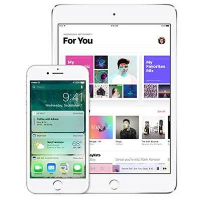 Starters for ten: the new iOS 10 tricks you should try first