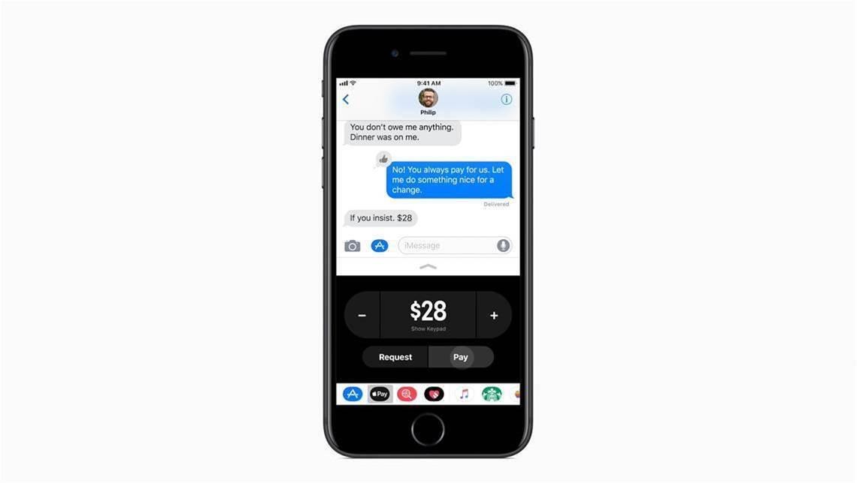 Apple Pay Cash enters beta