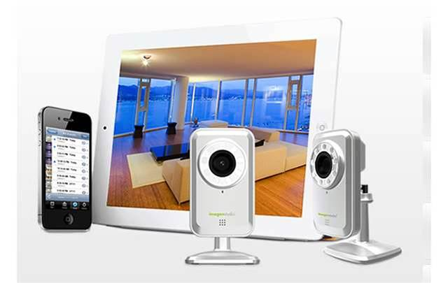 Deal spotted: Get an IP security camera to watch your office for $99