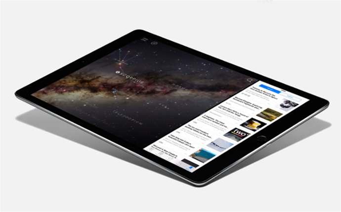 Apple iOS update fixes bricked iPad Pros