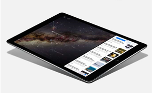 Apple pulls iOS update over bricked 9.7-inch iPad Pros