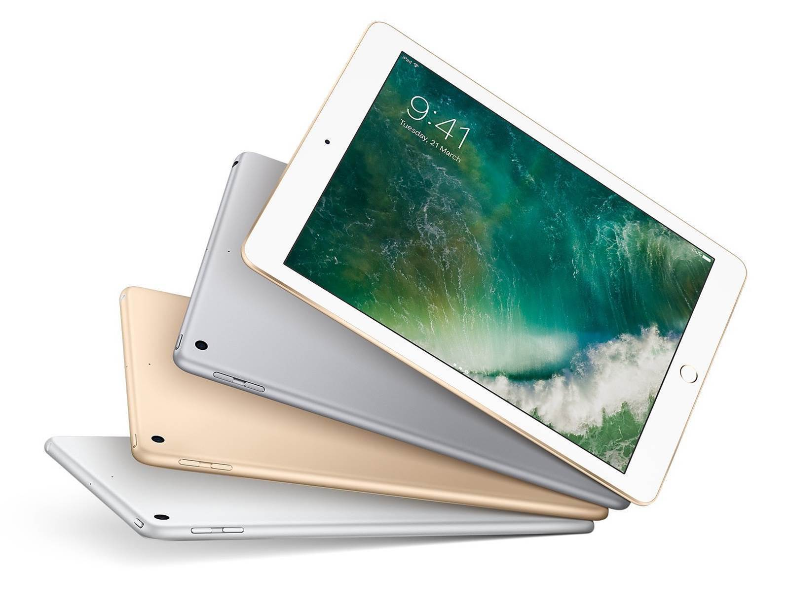 Apple brings out cheap 9.7-inch iPad