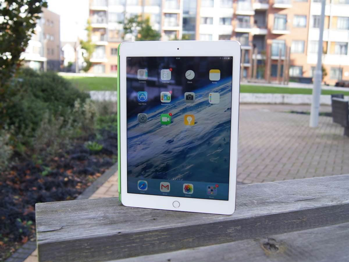 Apple's iPad Air 3 expected to debut in March