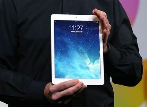 iPad Air on a contract: Telstra vs Optus vs Vodafone