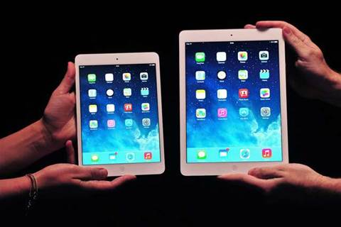 Apple unveils new iPad Air, plus free iWork and iLife with new Macs