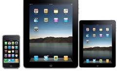 iPad 3 to have a 7in version in 2012?