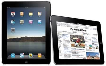 Your odds of seeing an iPad? 1 in 100
