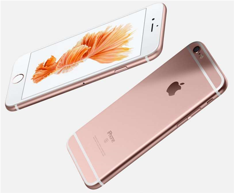"Apple blames iPhone 6s battery problems on ""air"""