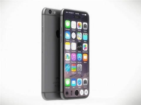 Qualcomm accuses Apple of infringing six patents