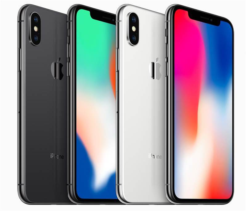 'Burn in' strikes Apple's iPhone X, Google's Pixel 2