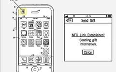 iPhone 5 to get NFC with iTunes sharing