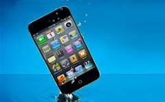 Apple testing iPhone 5 with A5X chip: report
