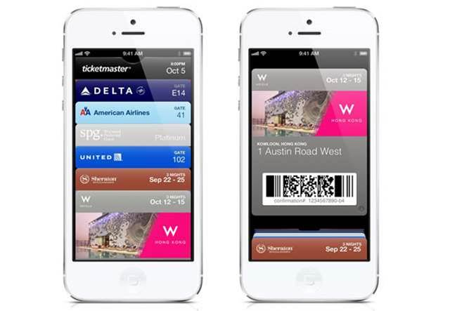 How to tap your Australian business into Apple's Passbook