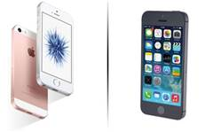 Apple iPhone SE vs iPhone 5S - is it worth the upgrade?
