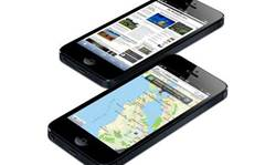 Telstra sells 100,000 iPhone 5 devices
