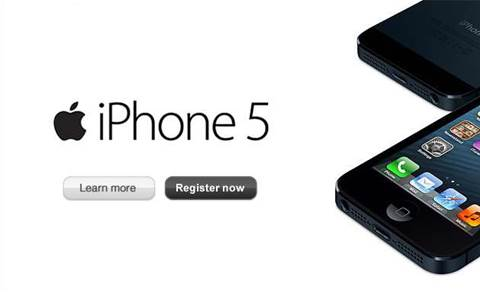 "Telstra ""out of stock"", iPhone 5 pre-order over for now"