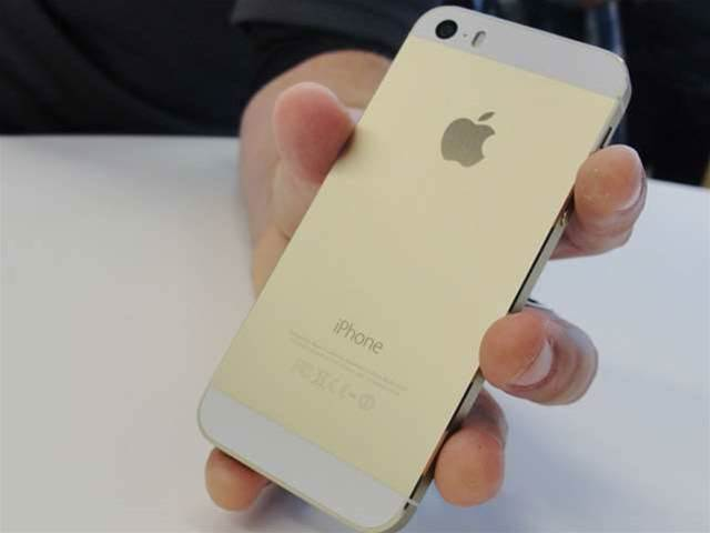 How long does the iPhone 5s battery last?