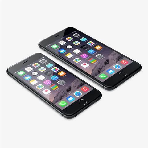 Apple sells 10 million iPhones in launch weekend