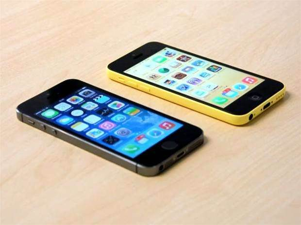 Apple preparing to ditch iPhone 5c