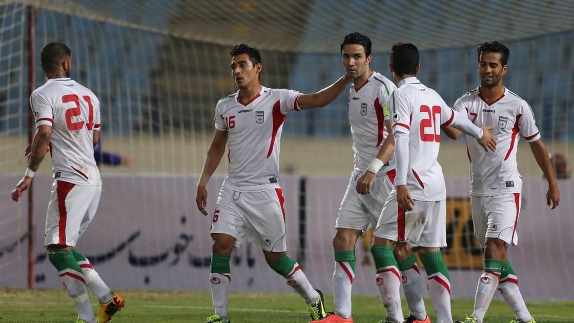 Asian Cup: Iran, Oman make it to Australia