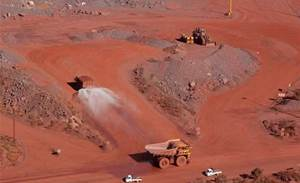 Telstra rolls internet, TV to BHP Billiton camp