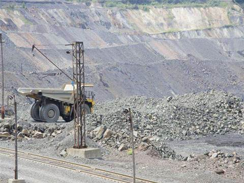 Fortescue Metals irons out cloud security