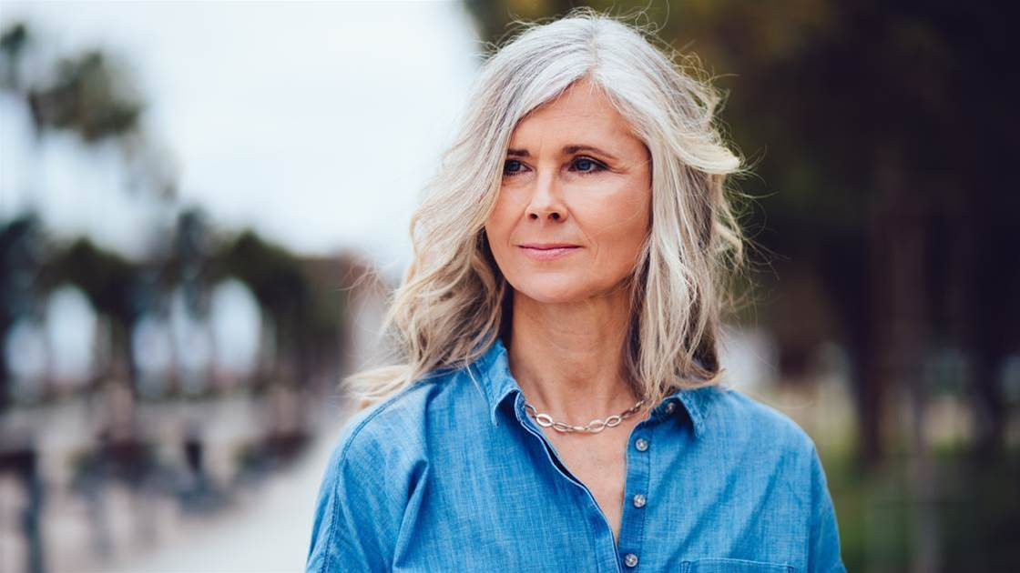 7 Ways To Make Your Grey Hair Look Gorgeous
