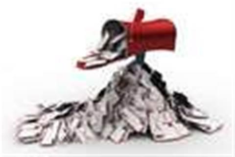 Spam falls after giant botnet takedowns