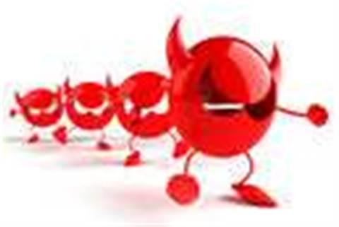 Fake anti-virus skyrockets in 2010