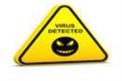 Malware spawning peaks at 60,000 a day