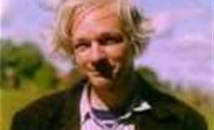 WikiLeaks founder arrested in UK