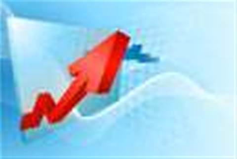 Gartner raises 2011 IT spending forecast