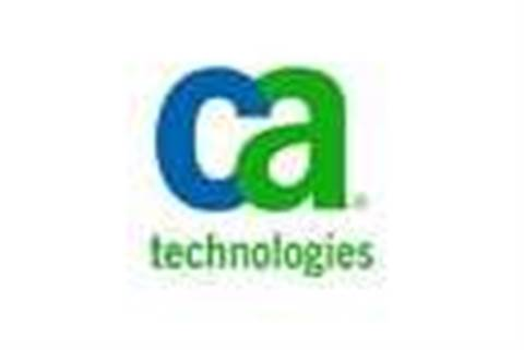 CA Technologies launches real-time IT service health tool