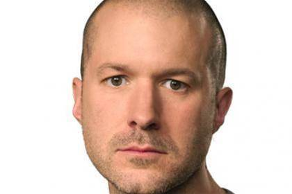 Sir Jony Ive lauds importance of tech immigration